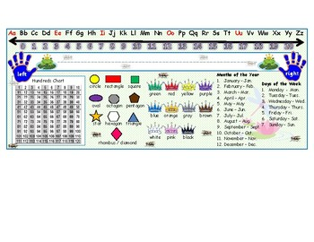 Frog Desk Name Plates
