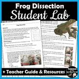 Frog Dissection Bundle