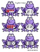 Frog Fish 'n Match Math Center Game for Pre-K to K