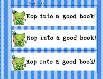 Frog Fun Pack