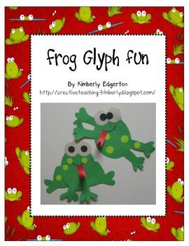 Frog Glyph Fun