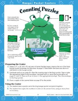 Frog (Hanger Pocket Center)