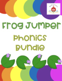 Frog Jumper - Bundle