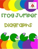 Frog Jumper - Diagraphs