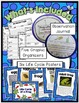 Frog Life Cycle - Diary of a Frog Writing Project & More - Exploring Perspective