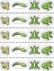 Frog Life Cycle --- Lily Pad Life Cycle Wheel --- Frog Lif