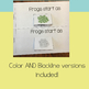 Frog Life Cycle Non-Fiction Flip Book Kit