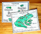 Frog Life Cycle Pack Including Observation Journal, Labeling Pages and More