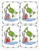 Frog Lowercase Flashcards