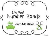 Frog Number Bonds!