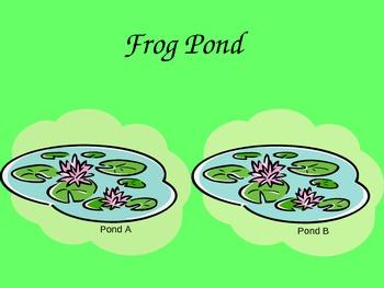 Frog Pond Addition