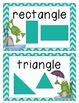 Frog Pond Themed Classroom Poster Bundle