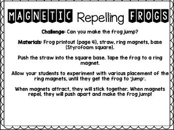 Frog STEAM