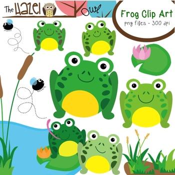 Frog Theme Preschool Crafts