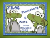 Frog and Toad STATIONARY PACK