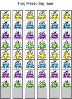 Frog THEMATIC Math (First)