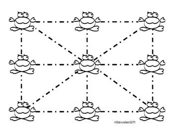 Frog Tapatan