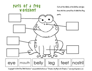 Frog Theme Pack
