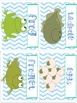 Frog and Butterfly Life Cycle Sequencing Cards