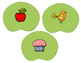 Frog and Lily Pad Beginning Sounds