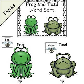 """Frog and Toad """"A Lost Button""""  {Library Literature Links Unit}"""