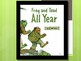 Frog and Toad All Year - StoryTown