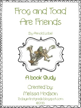 photograph regarding Frog and Toad Are Friends Printable Activities titled Frog And Toad Are Pals Worksheets Academics Shell out Lecturers