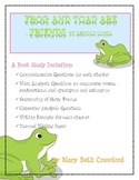 Frog and Toad Are Friends  {Comprehension and Written Response Activities}