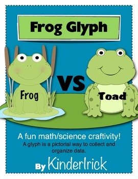 Frog and Toad Glyph