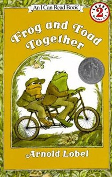 """Frog and Toad Together """"Dragons and Giants"""" Questions"""