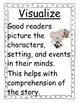 Frog and Toad Together Focus Wall Posters 1st Grade Readin