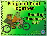 Frog and Toad Together Unit