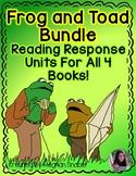 Frog and Toad Unit Bundle