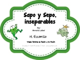 Frog and Toad all Together in Spanish - Fiction & Non-fiction
