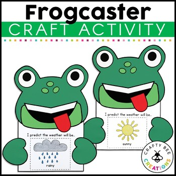 Frogcaster Craft