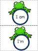 Froggy Contractions Part 1