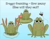 Froggy Counting