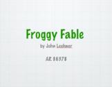 Froggy Fable Keynote