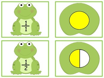 Froggy Fractions