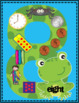 Froggy Fun: Multiple Representations of Numbers 1 to 10