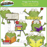 Froggy Fun Reading