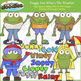 Froggy Fun What's The Weather