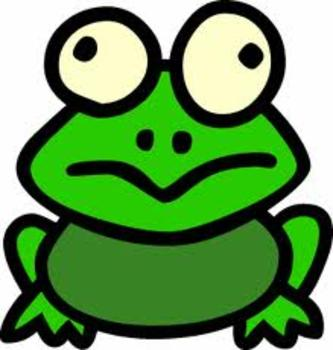 Froggy Fun With Numbers