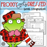 Froggy Gets Dressed Book Companion