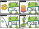 Froggy Hop {A Working With Words Center}