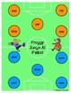 Froggy Juega al Fútbol