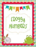 Froggy Numbers