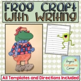 Froggy Project