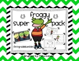 Froggy Super Pack!