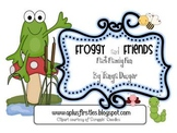 Froggy and Friends Fact Family Fun